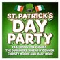 Compilation St. patrick's day party avec Christy Moore / The Pogues / The Dubliners / Sharon Corr / Gor Jus Wrex...