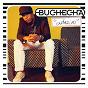 Album Adesivo de Buchecha