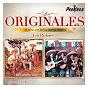 Album Los originales de Los Pastores