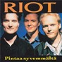 Album Pintaa syvemmältä de Riot