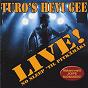 Album Liive! no sleep 'til pitkämäki de Turo S Hevi Gee