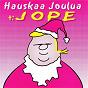 Album Hauskaa joulua de Jope Ruonansuu