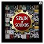 Compilation Spain of sounds avec Fangoria / Alejandro Sanz / Miguel Bosé / Carlos Baute / Alex Ubago...