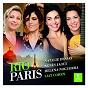 Album Rio-paris de António Carlos Jobim / Liat Cohen / Natalie Dessay / Antônio Carlos Marques Pinto