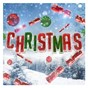 Compilation Christmas: the collection avec Chicago / The Pogues / Kirsty Maccoll / Wizzard / Chris Rea...