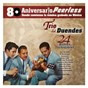 Album Peerless 80 aniversario - 24 boleros inolvidables de Trío Los Duendes