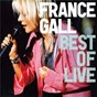 Album Best of live de France Gall