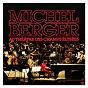 Album Au theatre des champs elysees (1980) remasterisé de Michel Berger