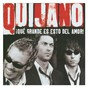 Album Que grande es esto del amor de Café Quijano