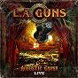 Album Acoustic gypsy live de L.A. Guns