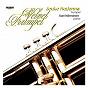 Album Velvet trumpet de Jouko Harjanne