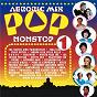 Compilation Pop nonstop 1 avec Kake Randelin / J Eggermont / Nisa Soraya & Super Singers / Veikko Samuli / Markku Aro...