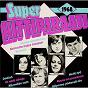 Compilation Superhittiparaati 1968 avec Tauno Palo / Tapani Kansa / Fredi / Danny / Jukka Kuoppamäki...