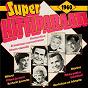 Compilation Superhittiparaati 1960 avec Humppa Veikot / Laila Kinnunen / Irmeli Mäkelä / Eino Grön / Vieno Kekkonen...