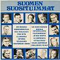 Compilation Suomen suosituimmat avec Humppa Veikot / Olavi Virta / Vilho Vartiainen / Georg Malmstén / Kosti Seppälä...