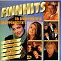 Compilation Finnhits - 18 huippuhittiä avec Ufo / Jukka Kuoppamäki / Essi Wuorela / Mamba / Lea Laven...