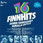 Compilation Finnhits 1 avec Tuula Siponius / Fredi / Katri Helena / Jussi & the Boys / Pepe Willberg & the Paradise...