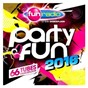 Compilation Party fun 2016 avec DJ Antoine / Francesco Yates / Robin Schultz / Robin Schulz / Jason Boyd...