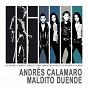 Album Maldito duende de Andrés Calamaro