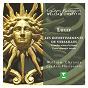 Album Lully : les divertissements de versailles - great operatic scenes de William Christie / Jean-Baptiste Lully