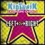 Album Left and right de Kidtonik