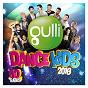 Compilation Gulli dance kids 2016 avec Gad Elmaleh / Robin Schulz / Francesco Yates / Soprano / Kendji Girac...