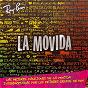 Compilation La movida ray-ban avec Huecco / Andrés Calamaro / Fito Y Fitipaldis / El Sueño de Morfeo / Los Secretos...