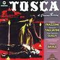 Album Puccini: tosca de Arturo Basile / Giacomo Puccini