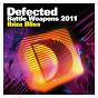 Compilation Defected Battle Weapons 2011 Ibiza Bliss avec Youandewan / Kaine / Kathy Diamond / 4th Measure Men / Guti...