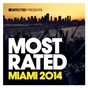 Compilation Defected presents most rated miami 2014 avec André Lodemann / Andy Daniell / Chasing Kurt / Richy Ahmed / Kevin Knapp...