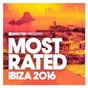 Compilation Defected presents most rated ibiza 2016 avec Jamie Xx / Lee Walker / DJ Deeon / Lapsley / Dennis Ferrer...
