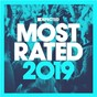 Compilation Defected presents most rated 2019 (mixed) avec Bernard Badie / Jack Back / Dave Penn / Amine Edge & Dance / Clyde P...