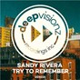 Album Try To Remember de Sandy Rivera