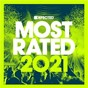 Compilation Defected Presents Most Rated 2021 avec Louie Vega / John Summit / Meduza / Shells / Endor...