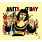 Album Bd music & cabu present anita o'day de Anita O'Day