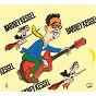 Album BD music & cabu present barney kessel de Barney Kessel