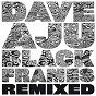 Album Black frames remixed de Dave Aju