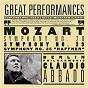 Album Mozart: symphonies nos. 28, 29 & 35 de Claudio Abbado