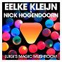 Album Luigi's magic mushroom de Eelke Kleijn