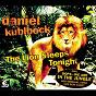 Album The lion sleeps tonight de Daniel Küblböck