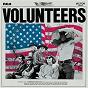 Album Volunteers de Jefferson Airplane