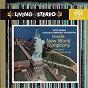 Album Dvorák: new world symphony de Antonín Dvorák / Fritz Reiner / Bedrich Smetana