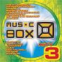 Compilation Music box hity 3 avec Britney Spears / Aneta Langerová / Natasha Bedingfield / Maroon 5 / Desmod...