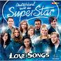 Album Love songs de Deutschland Sucht Den Superstar