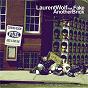 Album Another brick de Laurent Wolf