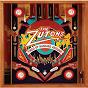 Album Tired of hanging around de The Zutons