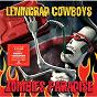 Album Zombies paradise de Leningrad Cowboys