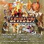 Compilation Level up! the album avec Typecast / Razorback / Loquy / Greyhoundz / Sponge Cola...