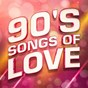Album 90's songs of love (special valentine's day) de Valentine's Day Love Songs