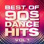 Album Best of 90's dance hits, vol. 1 de 90s Allstars